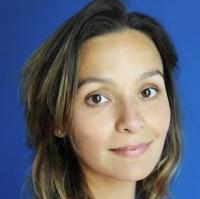 Samantha Jérusalmy