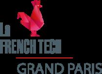French Tech Grand Paris Logo
